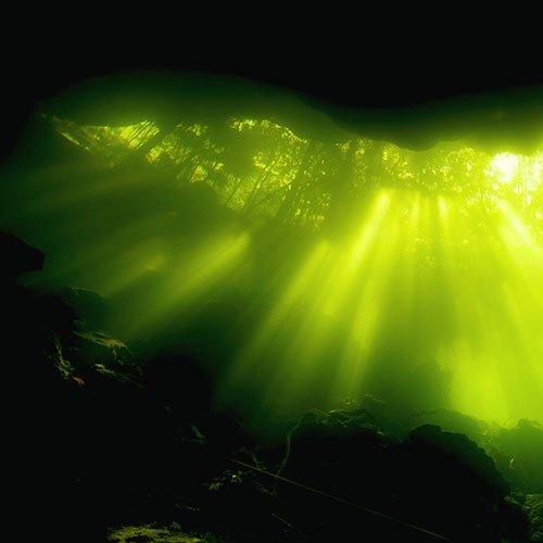 faq - diving in cenotes